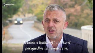 Halil Kastrati - Zgjate doren e rahmetit | JETIMAT E BALLKANIT thumbnail
