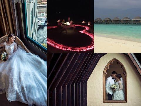 UPDATE ♡ My Wedding, Honeymoon + Pics! & More. . . .