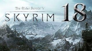 Skyrim - Часть 18 (Похищение Темным Братством)