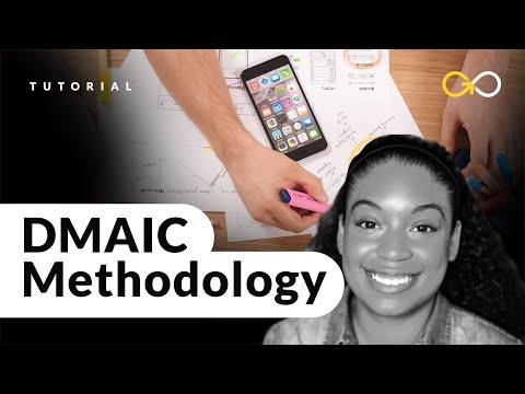 DMAIC Methodology - Lean Six Sigma Training