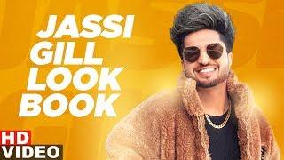Jassie Gill LookBook Decoding Inimitable Styles Latest Punjabi Songs 2019 Speed Records