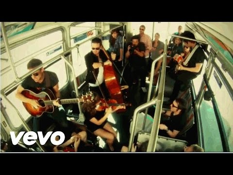 The Airborne Toxic Event - Vevo GO Shows: Changing
