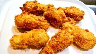 pollo kentuky