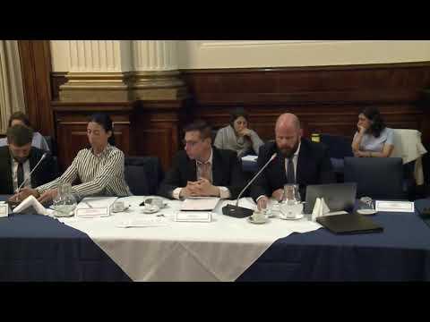 ALAP en el Congreso Argentino