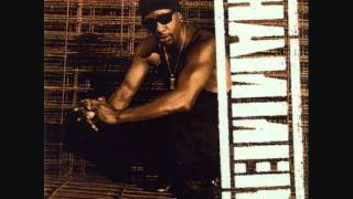 MC Hammer-Pumps And A Bump