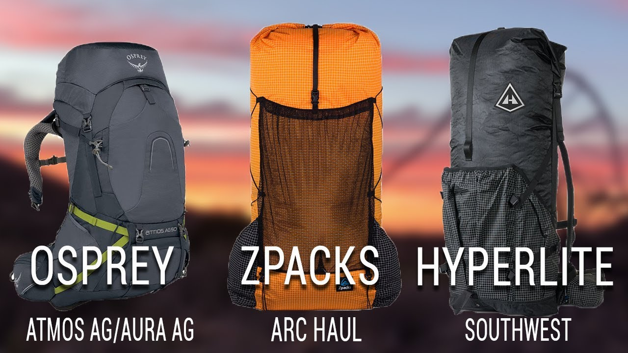 Backpack Giveaway! (Contest Closed)