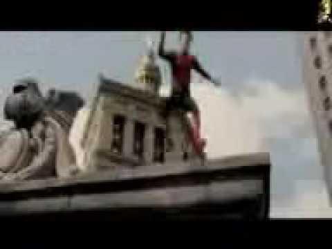 Человек Паук  Spider Man 3  Человек Таук Гагаузская озвучка