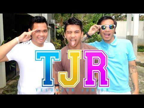 CJR - Kamu (Telunjuk Office Cover #TJR)