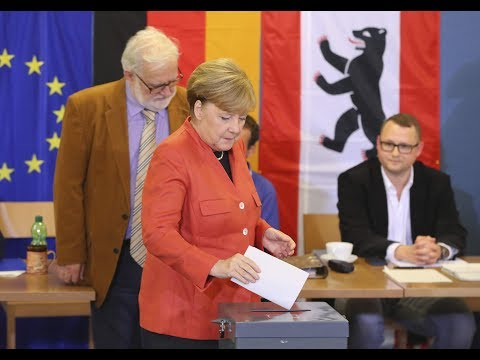 Federal Republic of Germany   Episode III   German Federal Election 2018