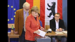 Federal Republic of Germany | Episode III | German Federal Election 2018