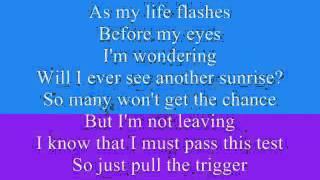 Rihanna  Russian Roulette Lyrics
