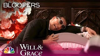 Will & Grace - Outtakes and Bloopers: Pure Drama (Digital Exclusive)