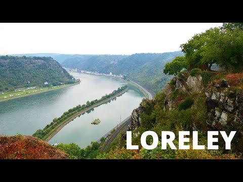 LORELEY BLICK -