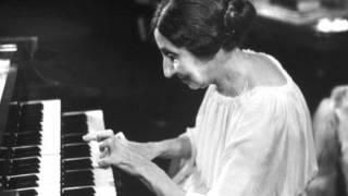 Bach: Italian Concerto (Landowska)
