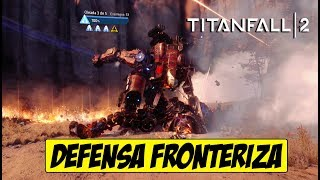 Vídeo Titanfall 2