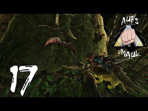 ARK AUFS MAUL XXL (SPECTATOR) | #17 ALLES TAMEN | Ark German | PvP