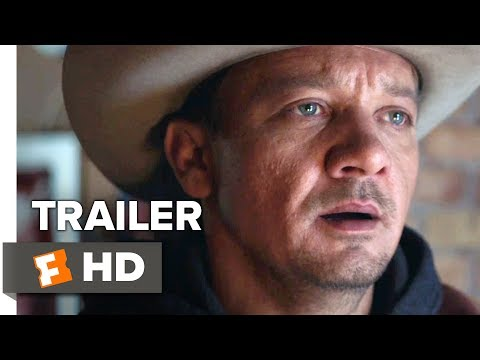 Wind River Movie Hd Trailer
