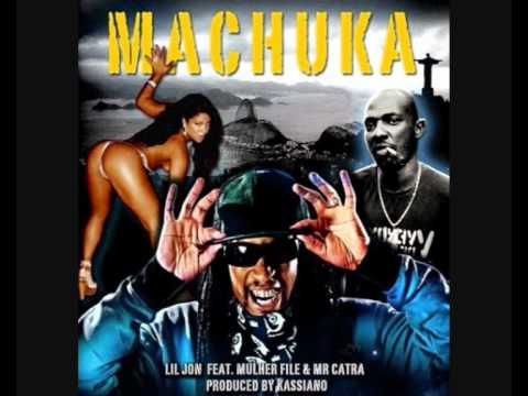 Lil jon - Machuka