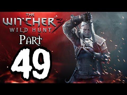 ► Zaklínač 3 : Divoký Hon   #49   Sex s Yennefer!   CZ Lets Play / Gameplay [1080p] [PC]