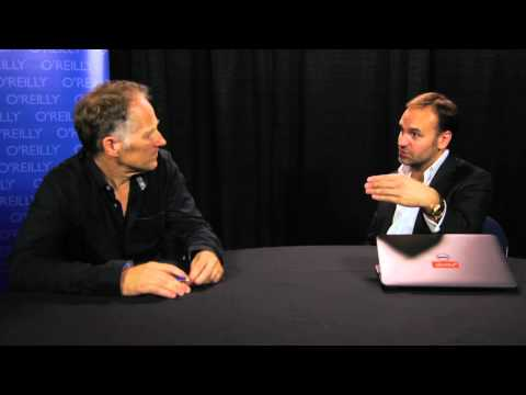 A Conversation with Mark Shuttleworth and Tim O