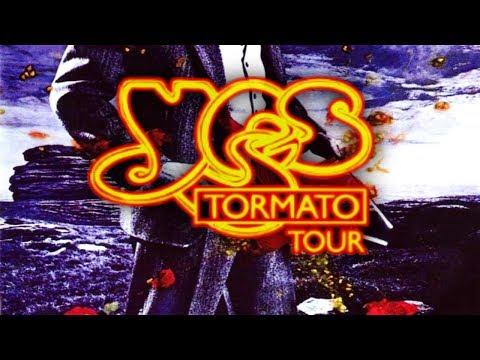 Yes - Tormato Tour (Live Album) - Remastered
