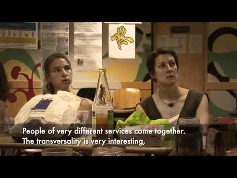 Agenda Iris 21 - Local Agenda 21 in the Brussels-Capital Region