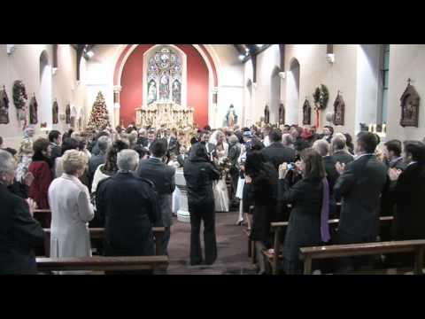 The Wedding of Niamh & Jamyn