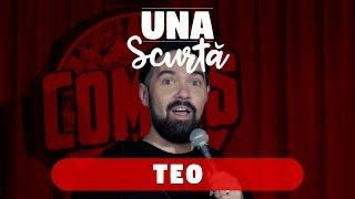 Download Una Scurtă - Episodul 9 (invitat Teo) Mp3 and Videos