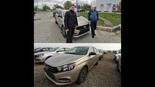 Адская скидка 😱 Эксклюзивная Lada Vesta SW / Выгода 114900 руб / продали в Курган