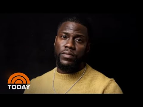Hooker, DB and Becka - Kevin Hart Speaks out for the first time since his car wreck.