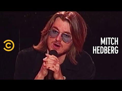 "Mitch Hedberg: ""Acid Opened Up My Mind"""