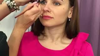 Перманентный макияж  Обучение Практика