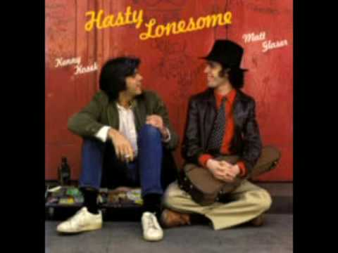 Hasty Lonesome [1980] - Kenny Kosek and Matt Glaser