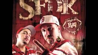 Ternera podrida (instrumental) - SFDK