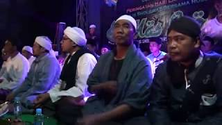 MAS BRO - Sholawat versi Juragan Empang