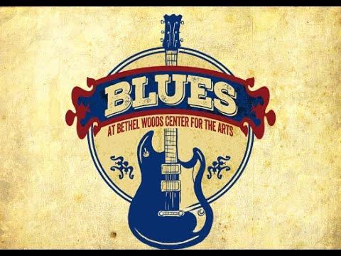 Blues At Bethel Woods