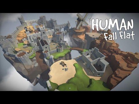 Let's look at: Human Fall Flat