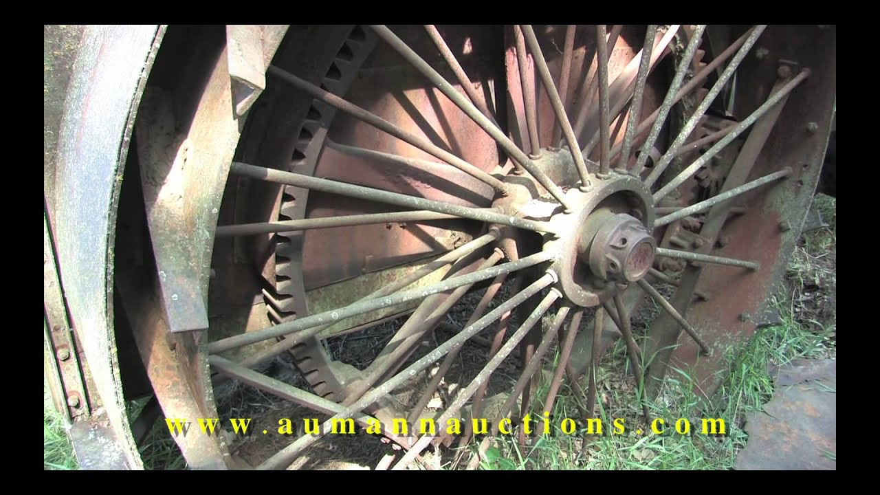 Aultman Taylor Tractor For Sale