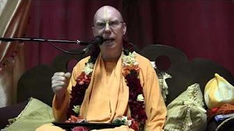 Шримад Бхагаватам 7.3.15-16 - Бхакти Чайтанья Свами