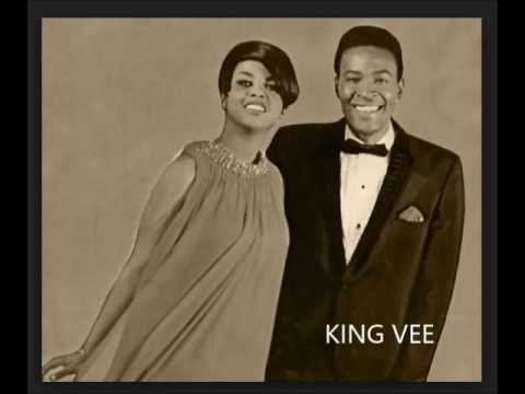 Marvin Gaye with Tammi Terrell -  Your Precious Love mp3