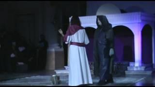 Morte e Vita a Duello - Sacra Rappresentazione della Passione di Cristo