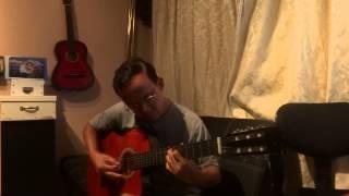 Guitar on Phoi Pha- TCS