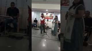 Are Rafta Rafta Dekho Aankh Meri Ladi Hai/ Karaoke