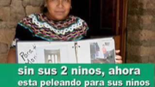 Encarnacion Bail Romero y mas: Perdion sus ninos porque son indocumentados Encarnacion Bail Romero y su hijo Carlos--adoptivo porque el juez dijo .no eres capable a ser madre porque es ilegal.. Maria Luis de Guatemala peleando ...