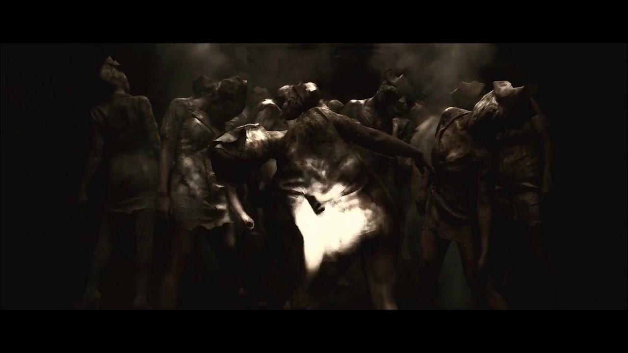 Silent Hill Movie - Nurse Scene - Coub - The Biggest Video