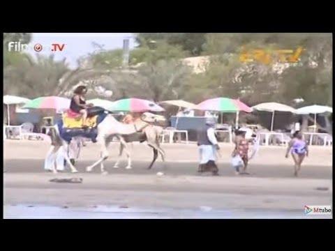 Tourism in Eritrea
