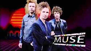 MUSE - Starlight 💫 (80's Remix)