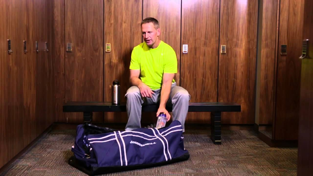 Quick Hydration Advice From Gary Roberts High Performance Training