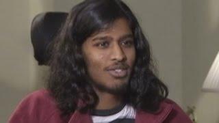FSU shooting victim describes fateful day