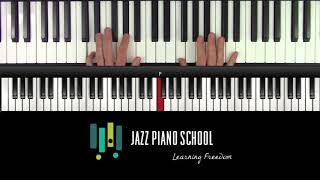 Improving Your Jazz Piano Improvisation With Ornaments